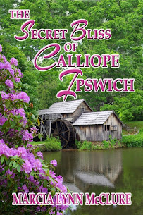 The Secret Bliss of Calliope Ipswich $25 Blog Tour