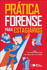 Livro do autor (Ed. Saraiva)