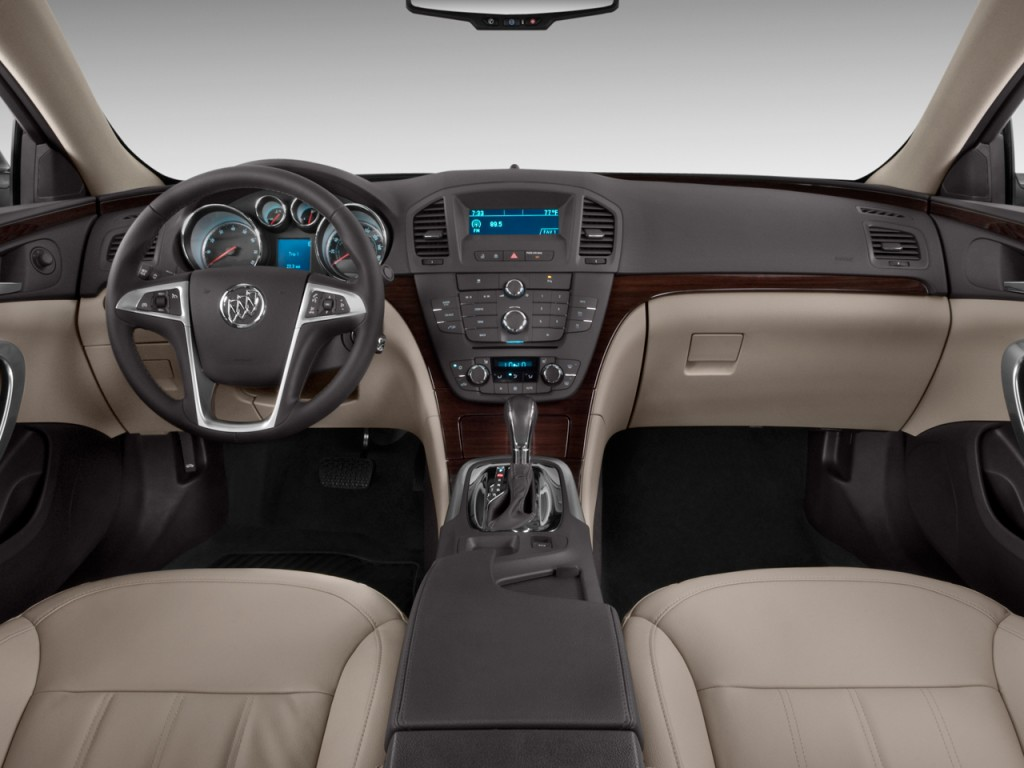 2012 Buick Regal Preview Auto Cadabra