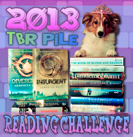 Paranormal Romance Reading Challenge