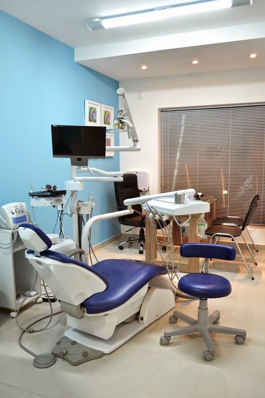 clinica de ortodontia