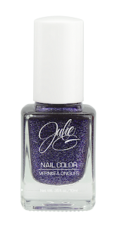JulieG Sugar Plum Fairy (Purple)