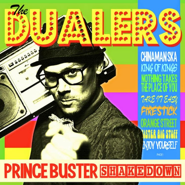Prince Buster Wash Wash Dont Make Me Cry
