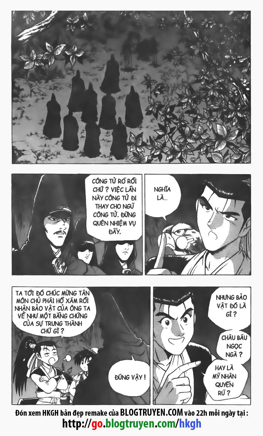 Hiệp Khách Giang Hồ - Hiệp Khách Giang Hồ Chap 120 - Pic 6