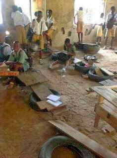 primary school nigeria public