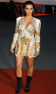 Gaya Kardashian Jadi Inspirasi Seleb Indonesia