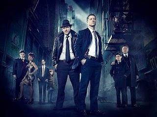 Gotham Pilot Episode - Review