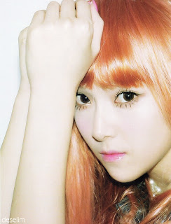 SNSD Jessica I Got A Boy Photobook 03