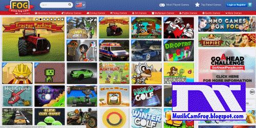 Main game Online gratis FOG free online game