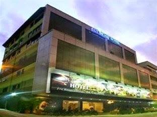 Hotel 3 Bintang di Penang - Sri Indar Hotel