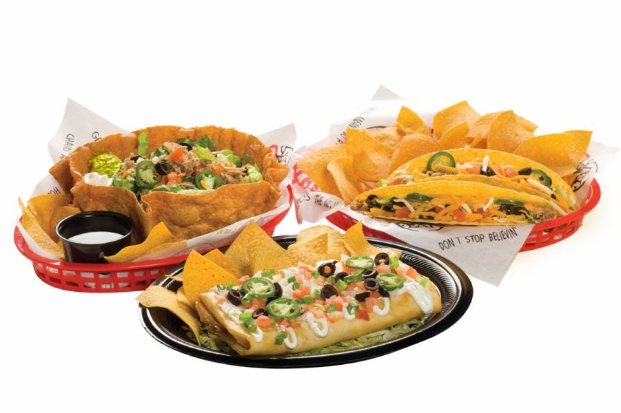 Tijuana flats coupons