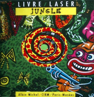 MICHEL REDOLFI-JUNGLE, CD, 1997, FRANCE
