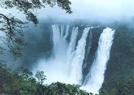 20 Highest Waterfall in India