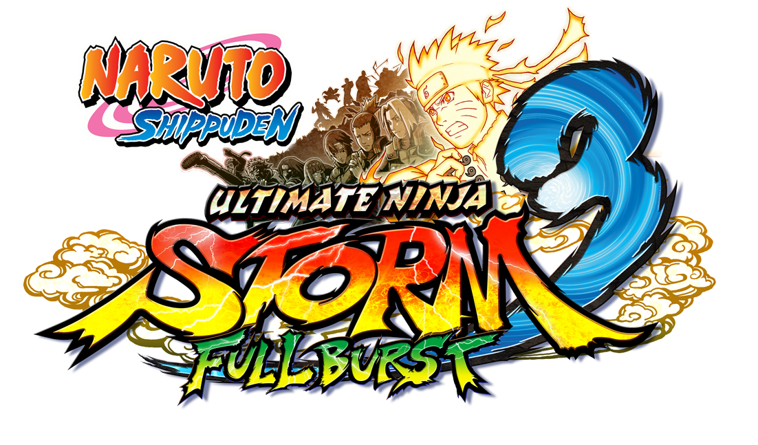 Download Game Ultimate Storm 3 Full Burst
