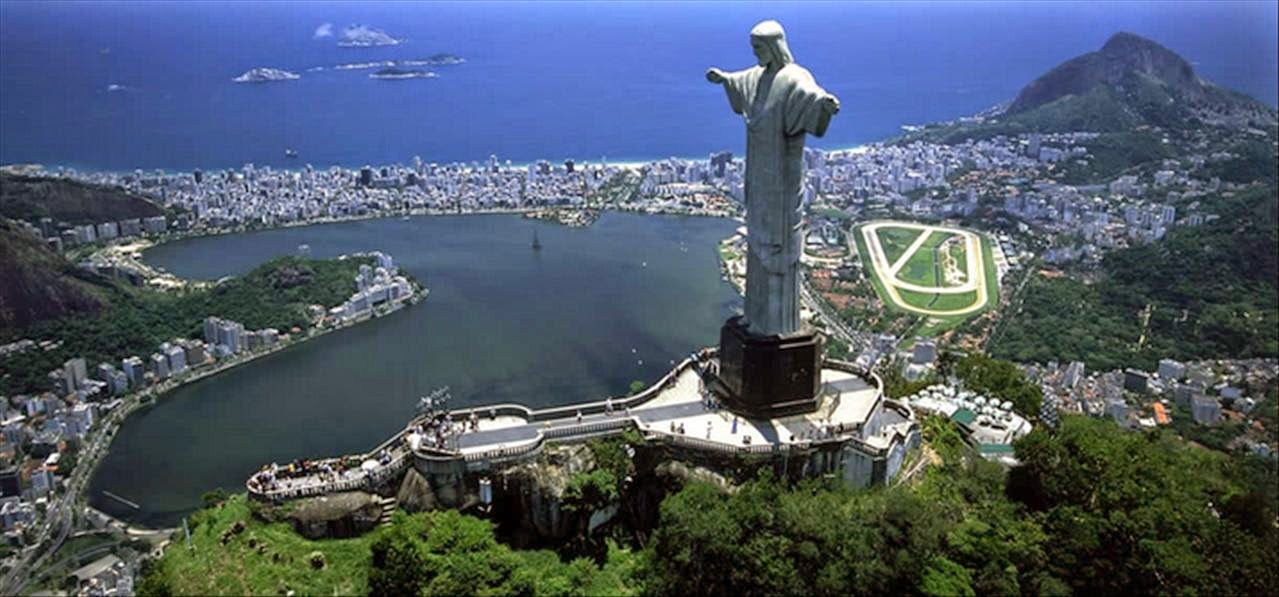 scurte informatii brazilia