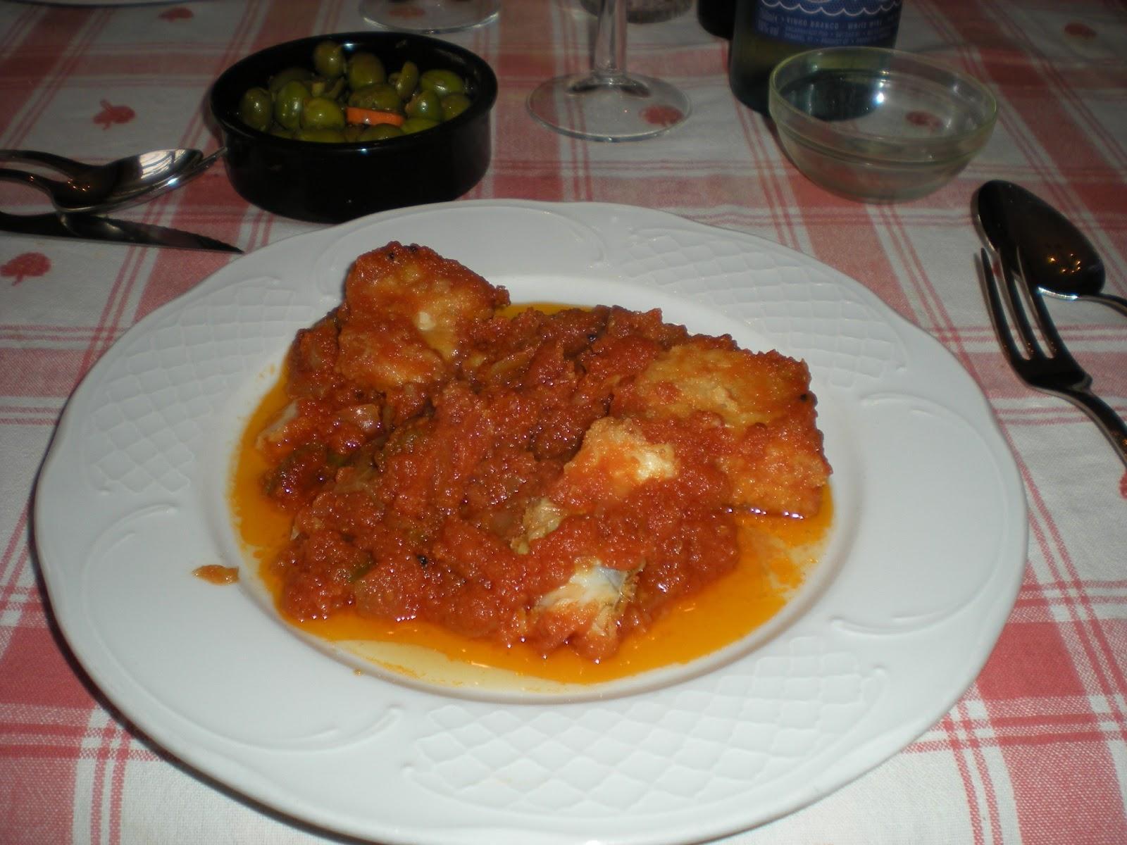Elrincondeatalaya2 bacalao con tomates - Bacalao fresco con tomate ...