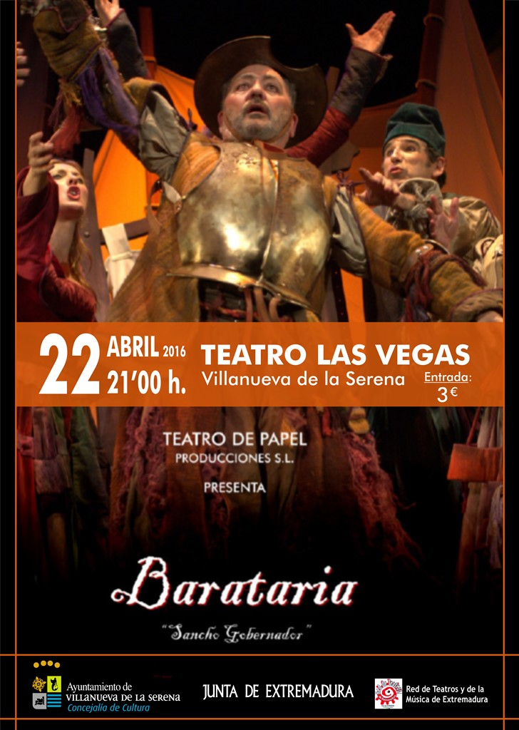 Teatro BARATARIA