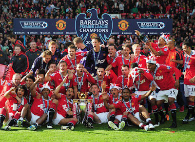 Manchester United sells shares in the Stock Exchange Singapora US $ 1 billion