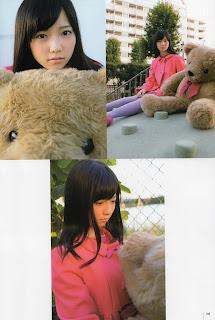 AKB48 Shimazaki Haruka 島崎遥香 Paruru ぱるる 08
