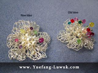 Flower_wire_crochet_Bracelet_embellishment_ideas_old_new