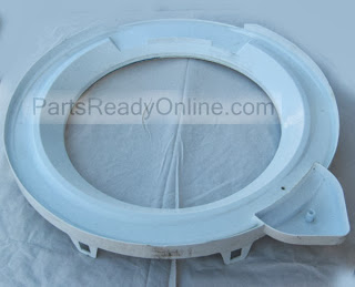 parts for a roper washing machine