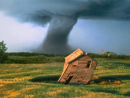 gambar angin topan, gamar tornado