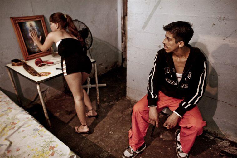 Porno illégal en Chine