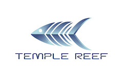 Temple Reef rods