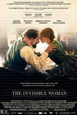 The Invisible Woman en Streaming