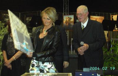 Prix de Villeneuve le Roi 2009