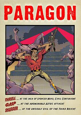 PARAGON #9