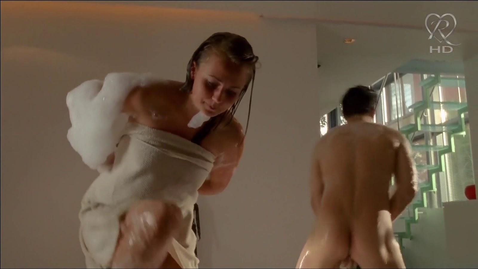 Tim Oliver Schultz Naked