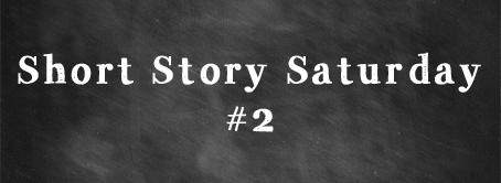 chalkboard story