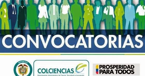 Segunda convocatoria doctorados en el exterior becas - Becas para colombianos en el exterior ...