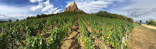 Solutre-Pouilly, September