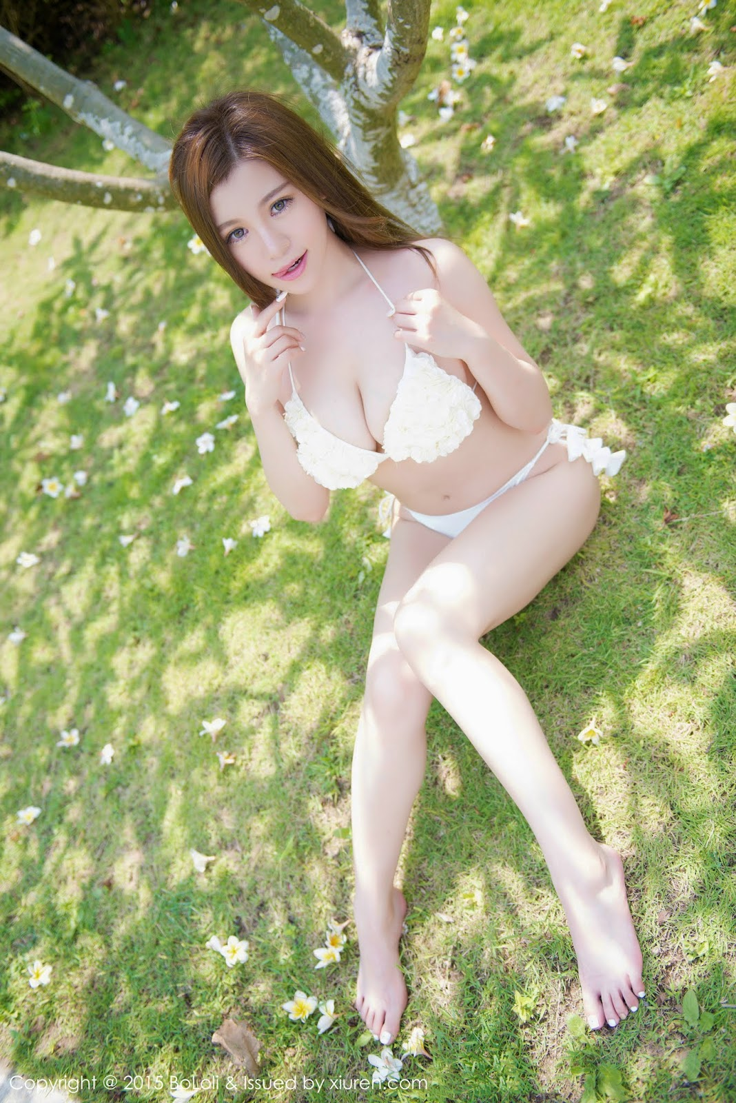 0016 - Hot Girl Model BOLOLI VOL.14