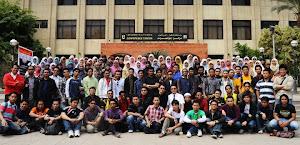 Gen 7 Cairo University