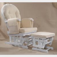 Rocking Chairs: Rocking Chair Cushion