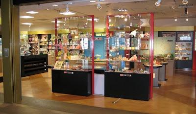Visita al Museo de Origami en Tokio