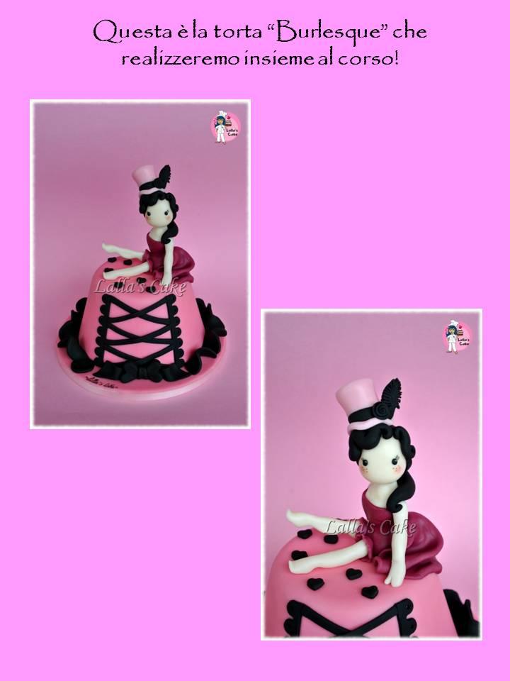 Corso Pasticceria E Cake Design Roma : Corso di cake design, 12 o 13 MAGGIO, Roma Lalla s Cake ...