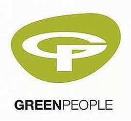 Testuj produkty Green People