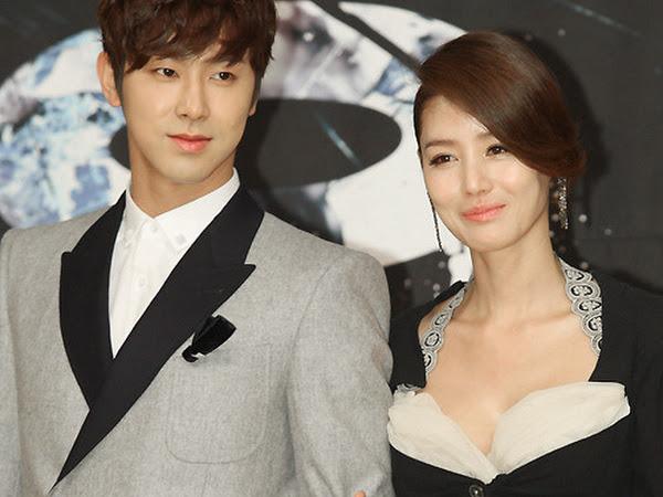 Goo hara and yunho dating