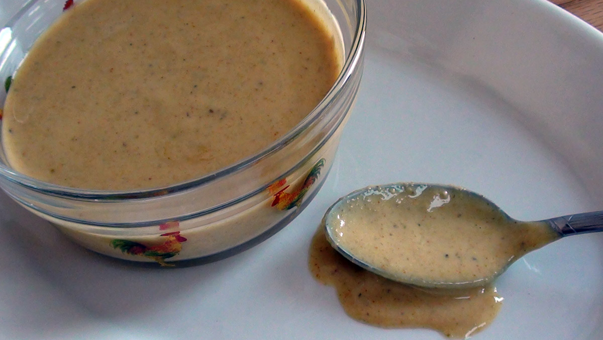 As Much As I Enjoy Using Tahini In Recipes It Wasn T Until My Daughter Showed Up For A Visit Last Month That It Became A Daily Staple In The Kitchen