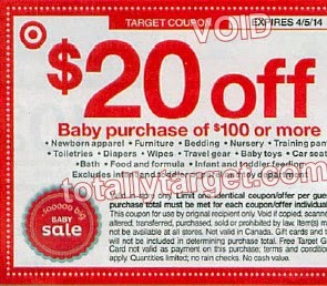 Target discount coupons online