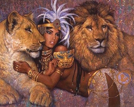 karl bang lioness