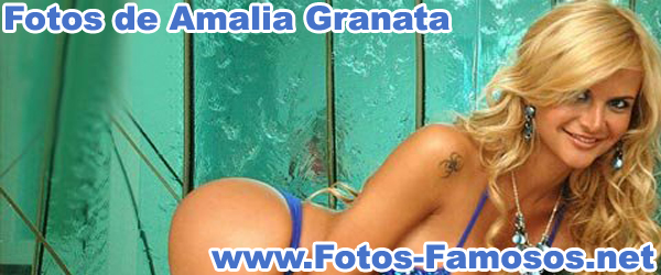 Fotos de Amalia Granata