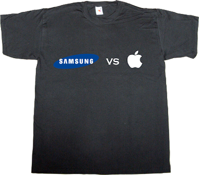 apple samsung war useless patents t-shirt ephemeral-t-shirts