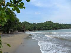 Ma petite plage