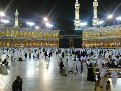 Makka-And-Madina-Beautiful-Wallpapers