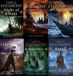 The Malazan Empire